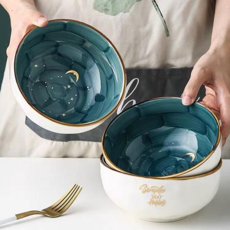 Celestial Bowl