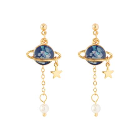 Orbit Earrings