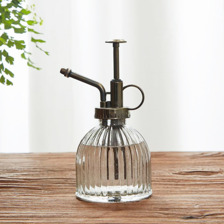 Misty Vintage Plant Spray Bottle