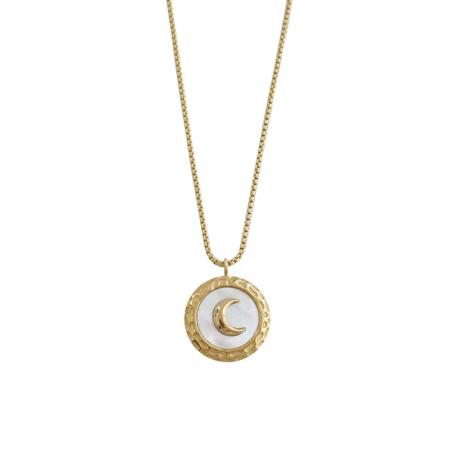 Mia Moon Necklace