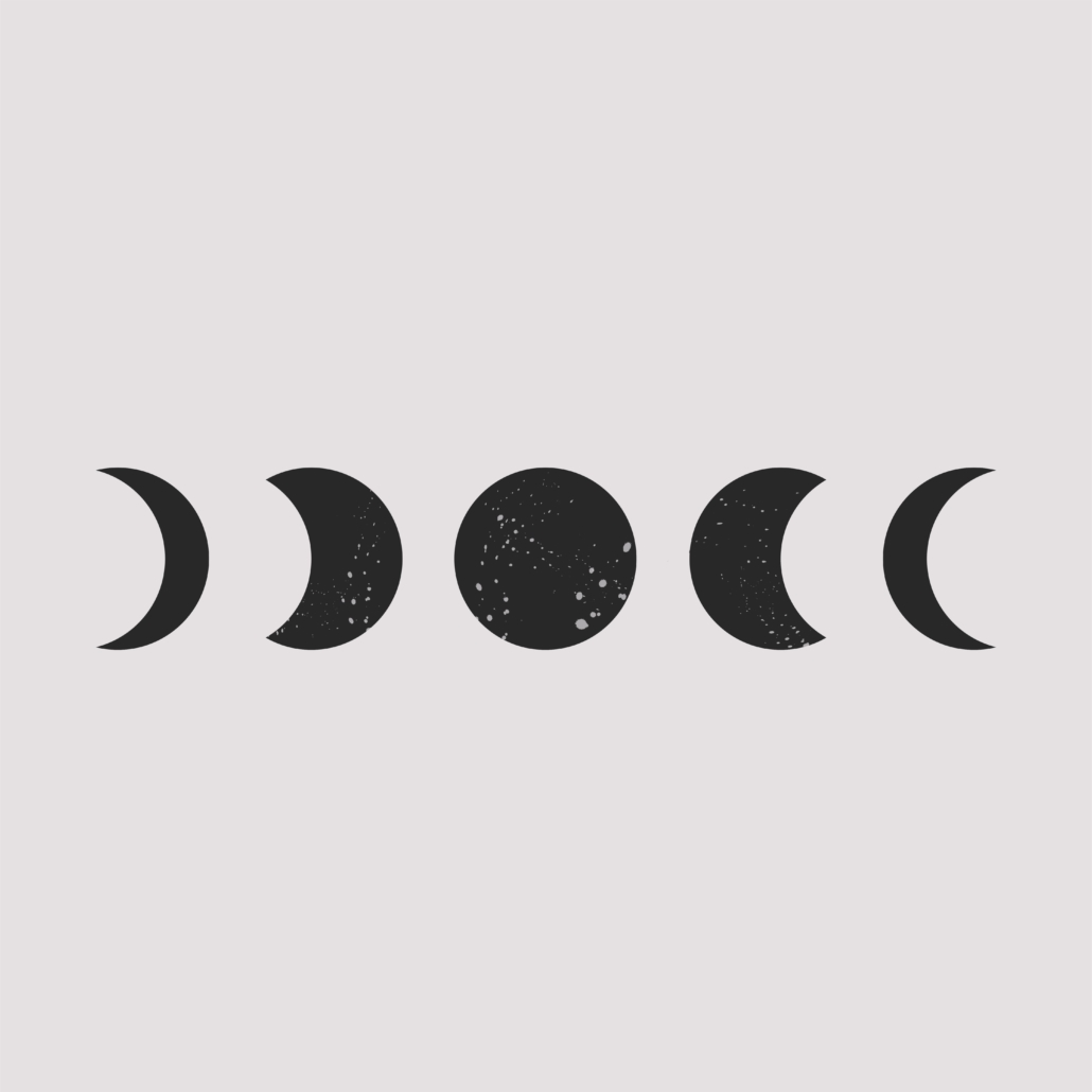 Happy healing this full moon!