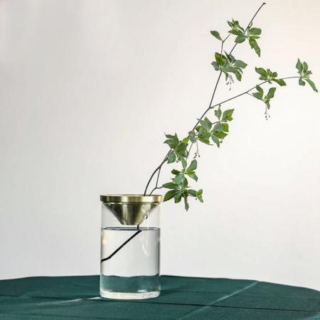 Aurelia Hydroponic Vase