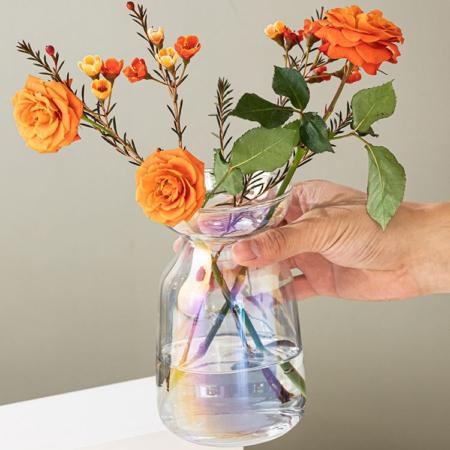 Maboroshi Glass Vase